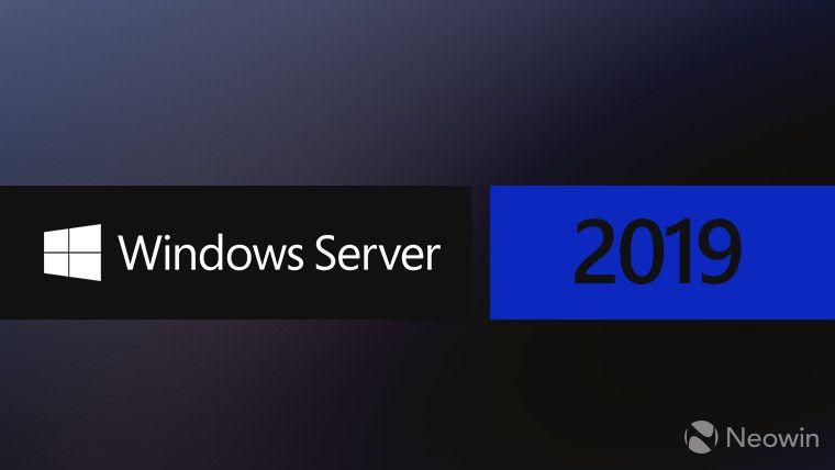 Photo of Windows Server 2019'a Linux ve Kubernetes Desteği Eklenecek