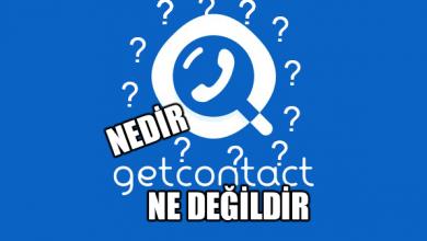 Photo of Nedir Bu GetContact Uygulaması?