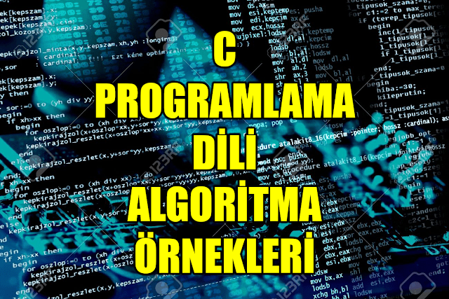 Mükemmel Sayı – Algoritma Örnekleri C programlama #1