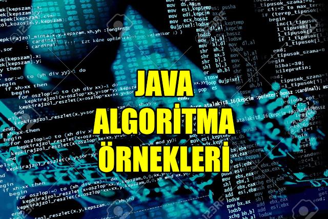 Mükemmel Sayı – Algoritma Örnekleri Java #1