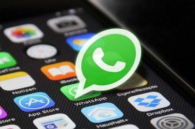 WhatsApp büyük güncelleme geldi