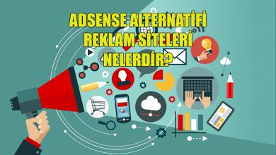 Photo of Adsense Alternatifi Reklam Siteleri