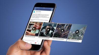 Photo of Facebook'ta Otomatik Video Oynatma Nasıl Kapatılır?