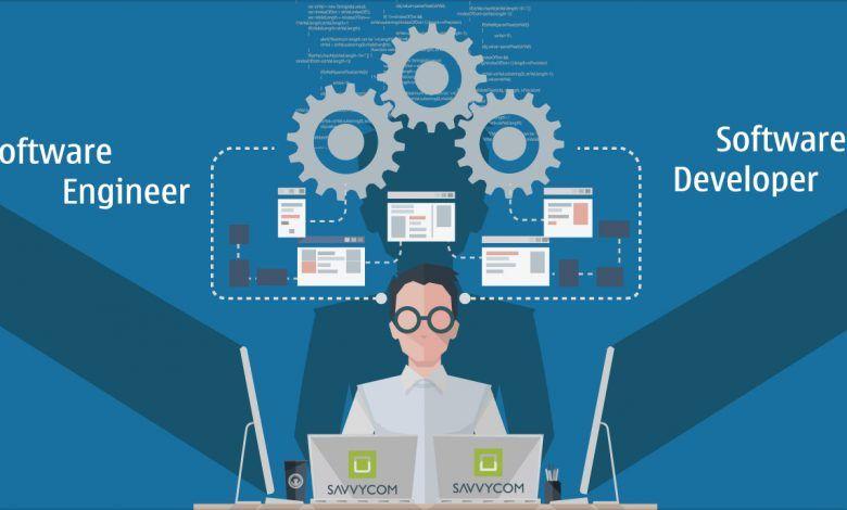 Yazılım geliştirici ve geliştirici arasındaki farklar