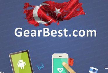 Gearbest 8$ ödüllü oyun