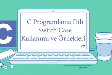 switch case kullanımı