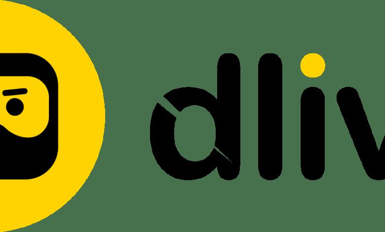 Dlive, GIST 2019 fuarında.