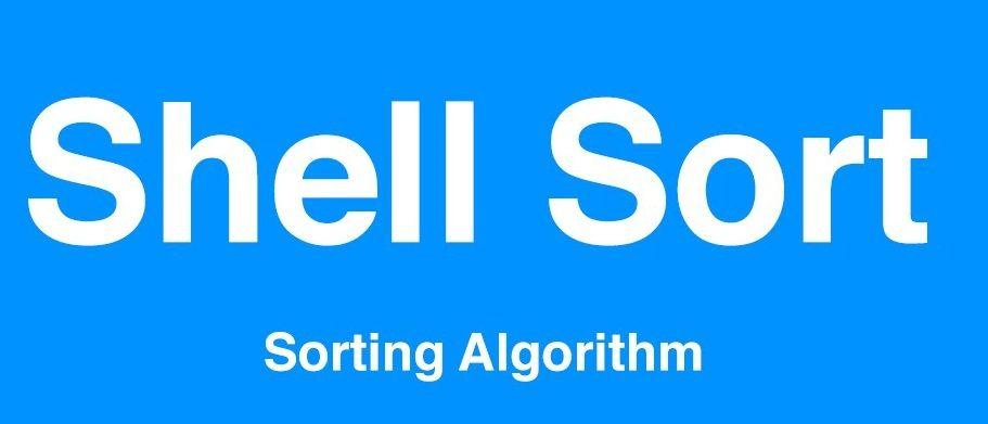 Photo of Shell Sort Algoritması (Kabuk Sıralaması)