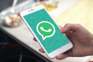WhatSapp'a yenilik