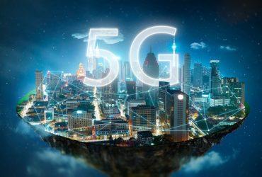 Türkiye'de 5G kullanımı