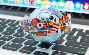 İnternette yabancı dil öğrenme