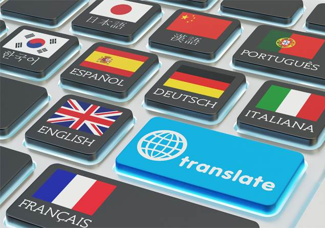 internette yabancı dil öğrenme