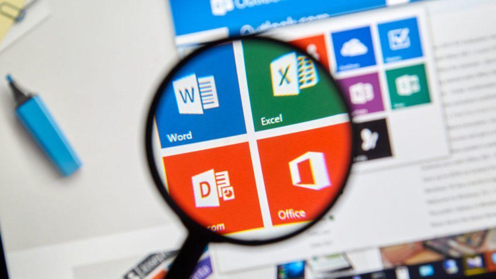 microsoft online office kavramı siliniyor