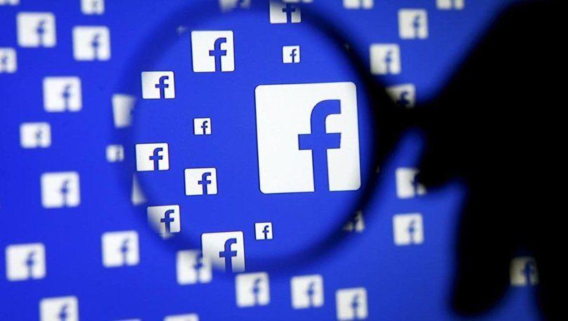 Facebook ceza aldı