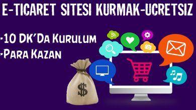 Photo of Ticaret Sitesi Nasıl Kurulur?