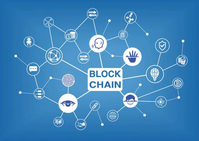 Blockchain teknolojisi nedir