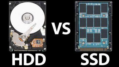 Photo of HDD ile SSD Arasındaki Farklar Nelerdir?