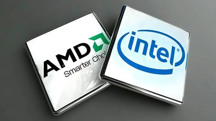 Photo of Intel, AMD ile Olan Rekabetinde Oldukça Zor Durumda