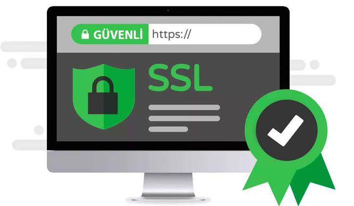 SSL nedir ne işe yarar