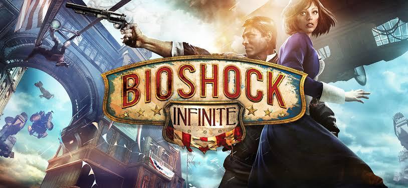 BioShock İnfinite