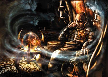 Kötülükleriyle Aklımıza Kazınan 10 Oyun Karakteri