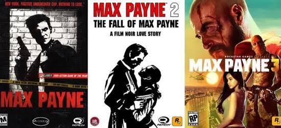 Max Payne Serisi