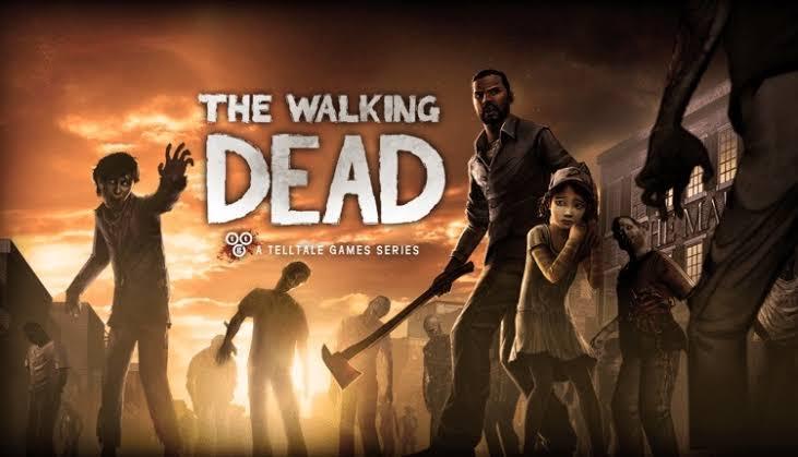 The Walking Dead(Telltale Games)