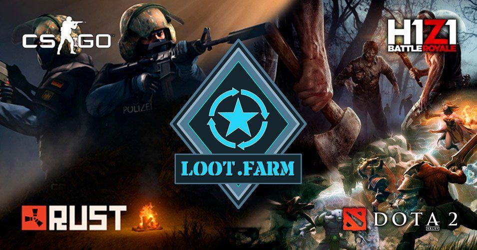 LootFarm