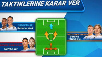 Photo of Online Soccer Manager(OSM) Küçük Takım Taktikleri