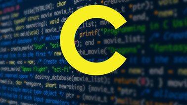 Photo of C Yeni Başlayanlar İçin Örnek Projeler