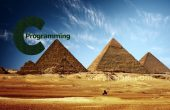 c programlama dilinde sayı piramidi yapımı