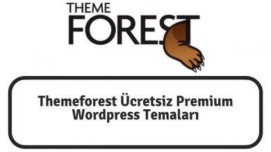 Photo of Mayıs Ayının Ücretsiz Premium WordPress Temaları