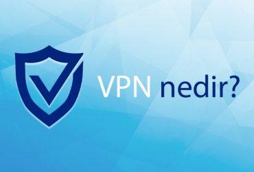 VPN nedir, nasıl çalışır?