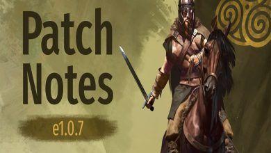Photo of Mount & Blade II: Bannerlord 7 Nisan Yama Notları