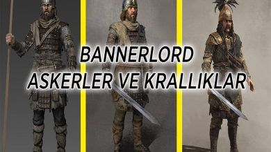 Photo of Mount & Blade II: Bannerlord En Güçlü Askerler