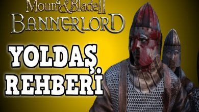 Photo of Mount & Blade II: Bannerlord Yoldaş Nasıl Alınır?