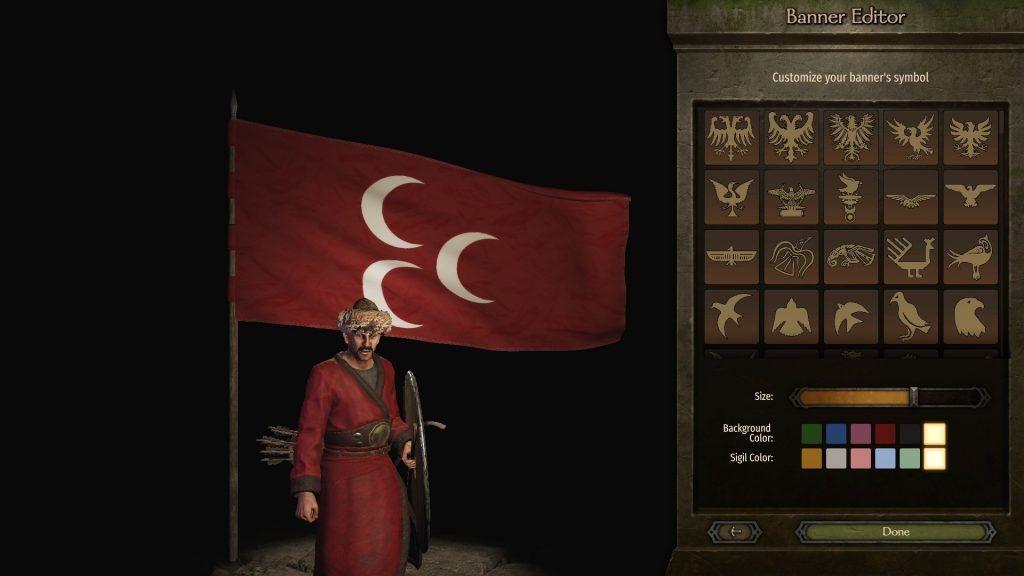 Bannerlord osmanlı tasarımı
