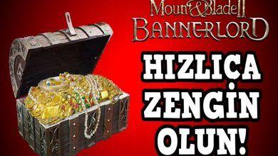 Photo of Mount & Blade II: Bannerlord Para Kazanma Rehberi