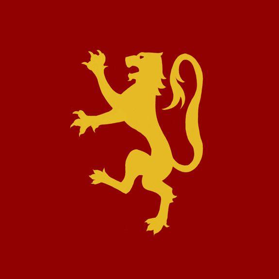 Bannerlord Vlandiya bayrağı