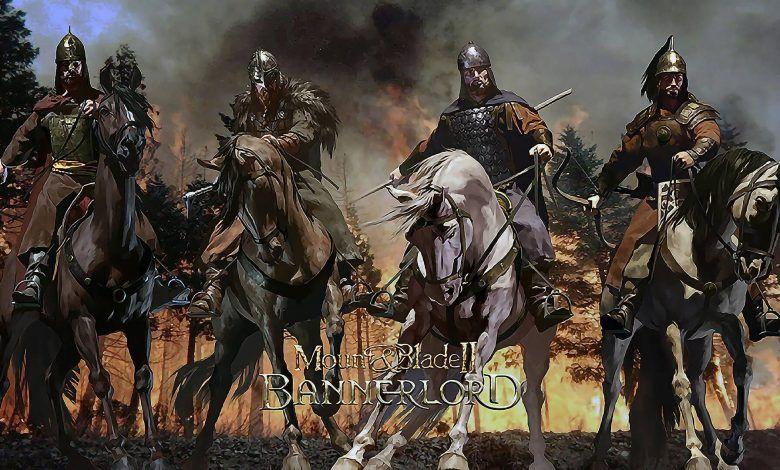Bannerlord ordu nasıl kurulur?