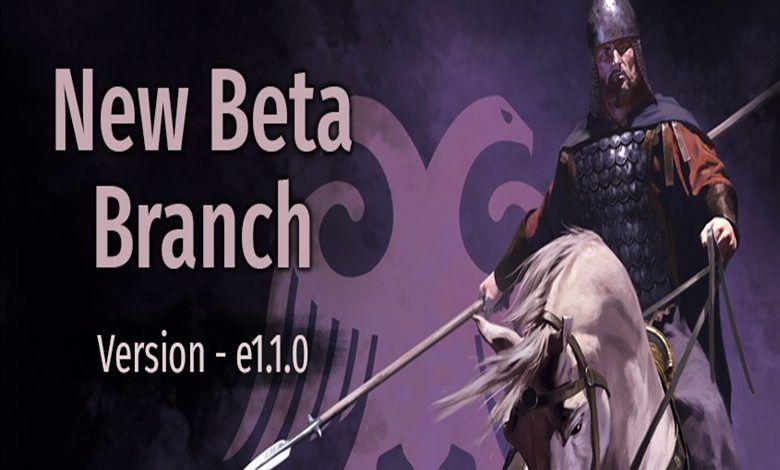 Bannerlord Yeni Beta özellikleri