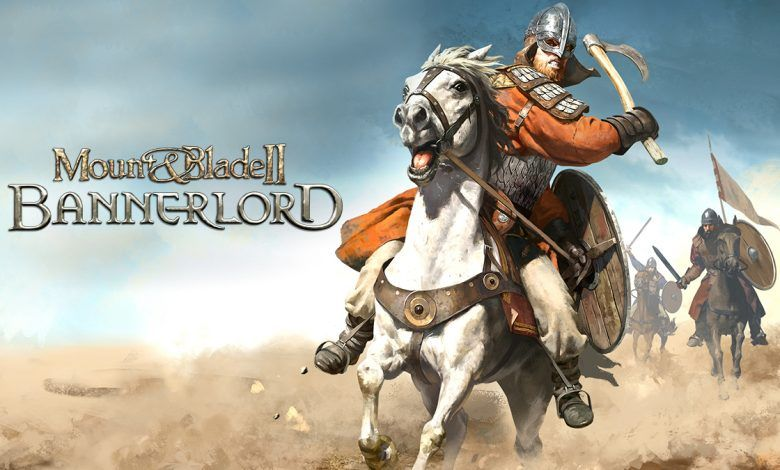 mount and blade 2 bannerlord güncelleme