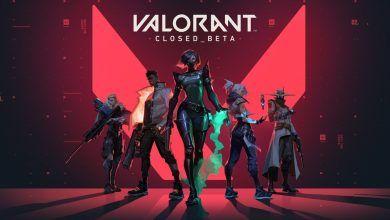 Photo of Riot Games'in Yeni Oyunu Valorant Çıktı!