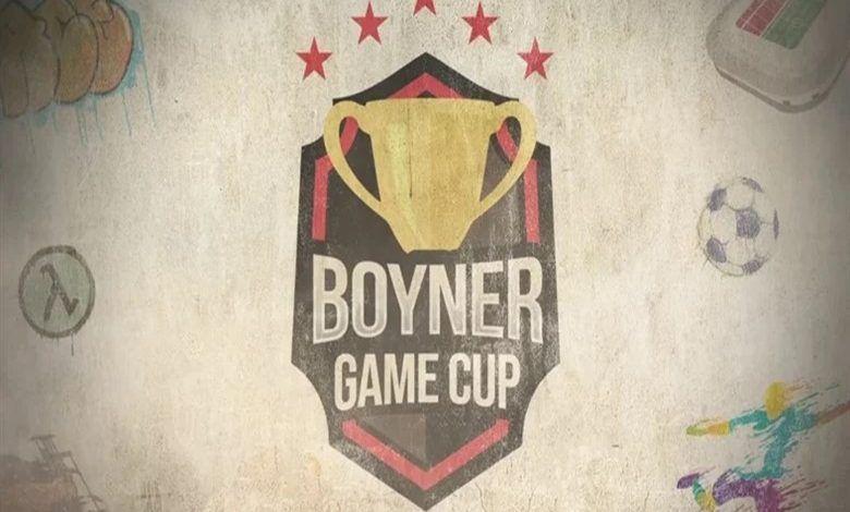 Boyner CS:GO turnuvası