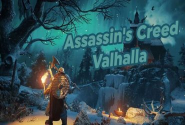 Assassin's Creed: Valhalla sistem gereksinimleri