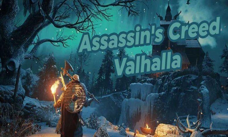 Assassin's Creed: Valhalla sistem gereksinimleri