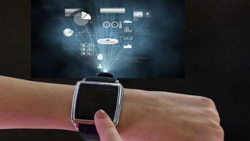 Giyilebilir teknoloji akıllı saat