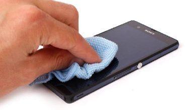 Photo of Akıllı Telefon Temizliği Nasıl Yapılır?