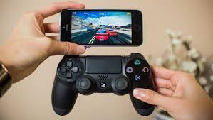 PlayStation kolu telefona nasıl bağlanır?