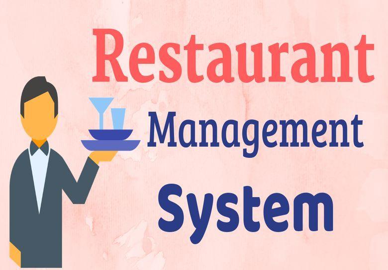 Photo of Python ile Restorant Yönetim Sistemi